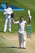 NZL: New Zealand v Sri Lanka - 1st Test: Day 3