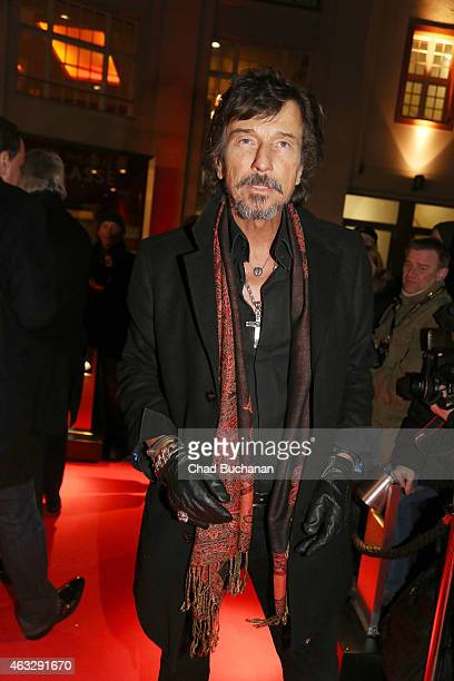 Tom Lemke attends the 99Fire Film Awards during the 65th Berlinale International Film Festival at Admiralspalast on February 12 2015 in Berlin Germany