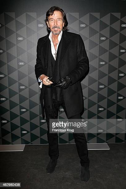 Tom Lemke attends the AUDI Berlinale Brunch during the 65th Berlinale International Film Festival at AUDI Lounge on February 8 2015 in Berlin Germany