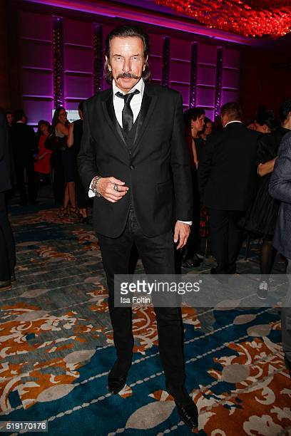 Tom Lemke attends the Victress Awards Gala on 2016 in Berlin Germany