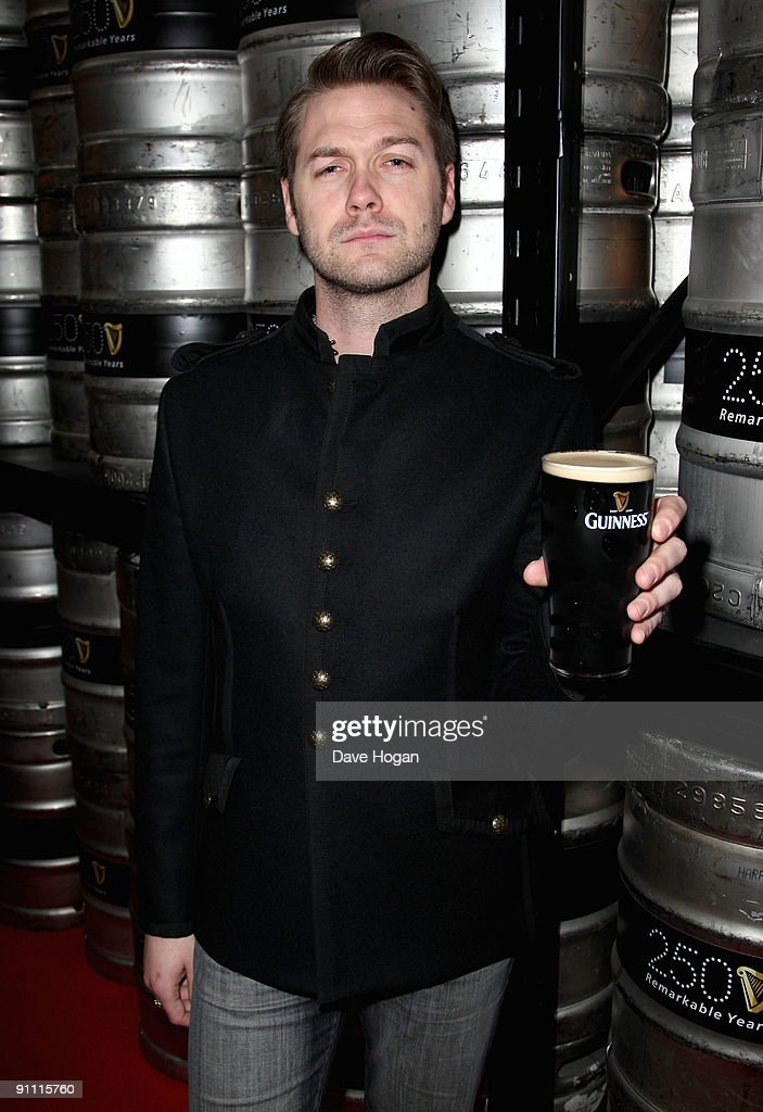 Red Carpet Arrivals: Arthur's Day, The Guinness 250th Anniversary