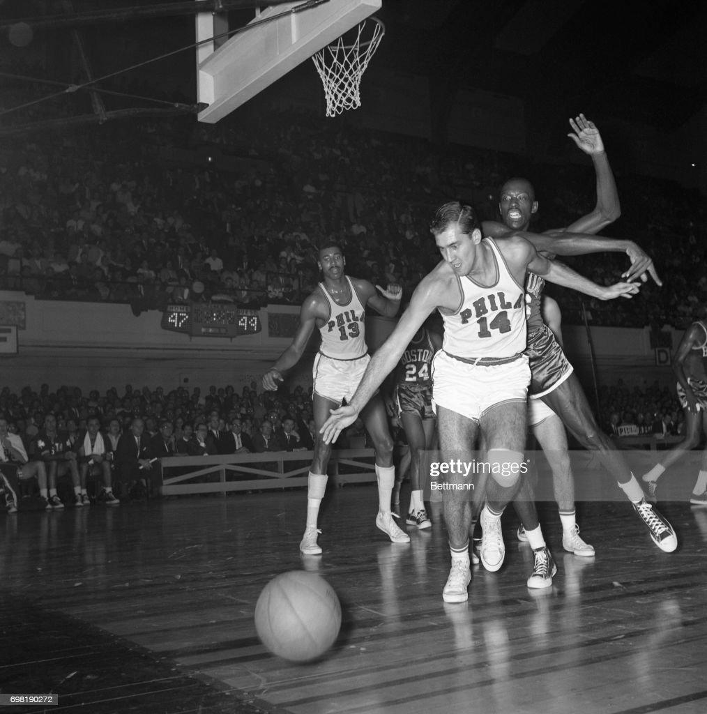 Basketball Action Warriors Vs Celtics