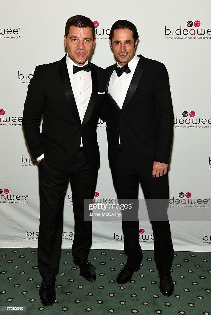 Bideawee Celebrates Their Annual Gala With The 2015 Bideawee Ball With Former Bachelor Star Prince Lorenzo Borghese