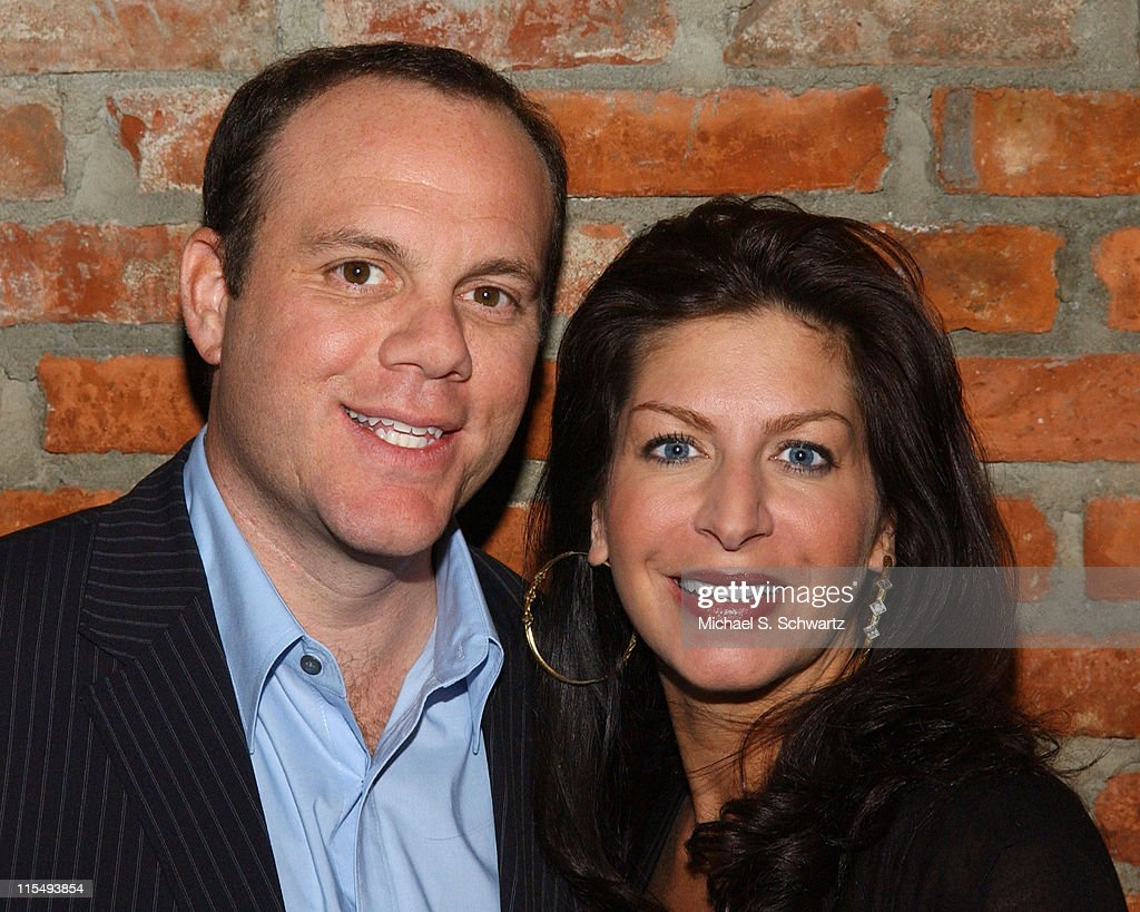 Tom Papa and Tammy Pescatelli Perform at the Ice House - February 24, 2006