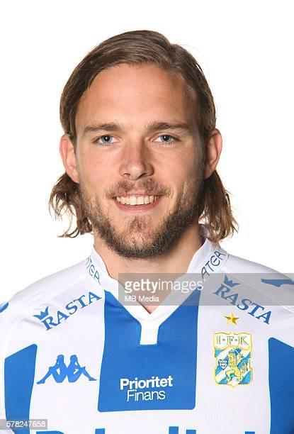Tom Pettersson Halvfigur @Leverans Allsvenskan 2016 Fotboll