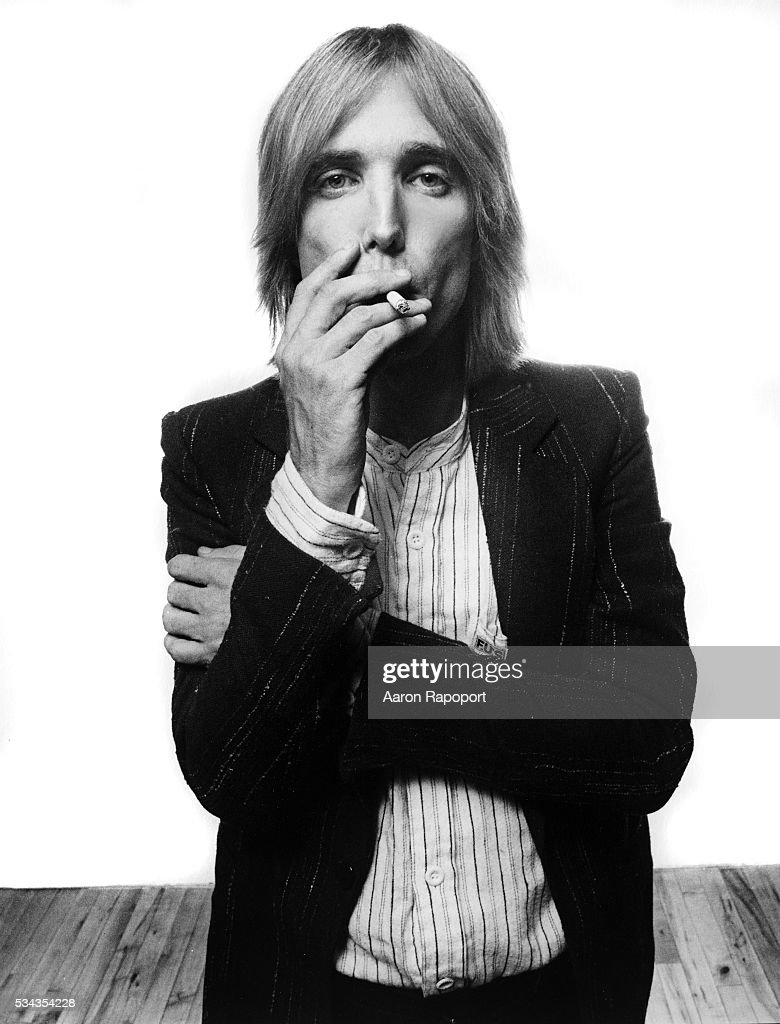 Tom Petty's career in pictures
