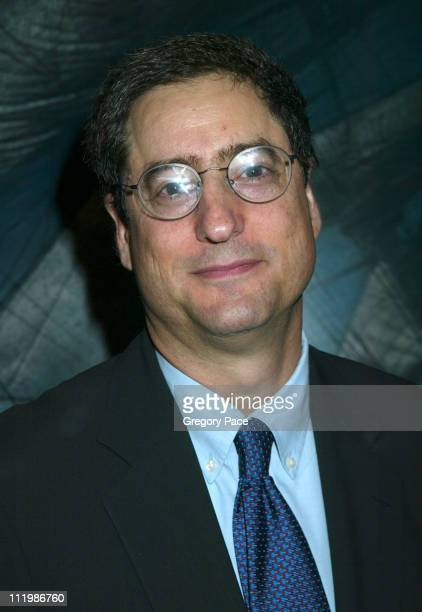 Tom Rothman CoChairman of 20th Century Fox Pictures