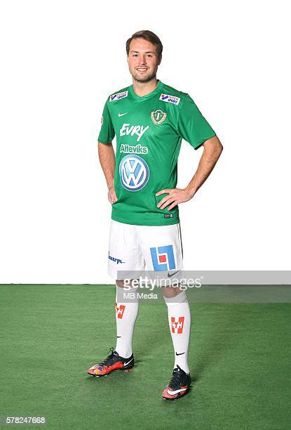 Tom Siwe Helfigur @Leverans Allsvenskan 2016 Fotboll