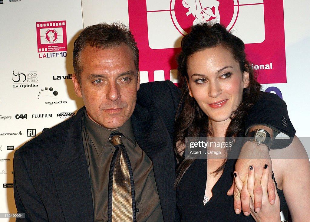 """2006 Los Angeles Latino International Film Festival - """"Splinter"""" Screening"""