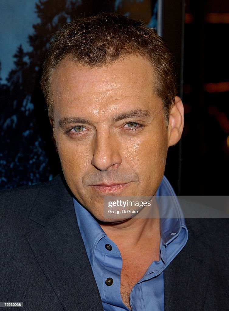 Tom Sizemore at the Mann Village Theatre in Westwood, California
