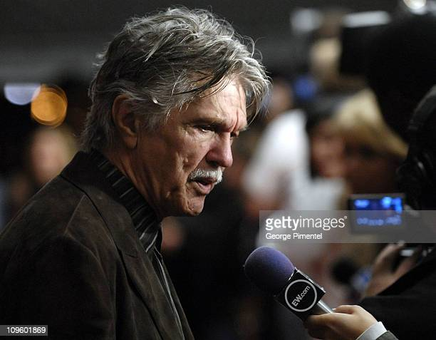 Tom Skerritt during 31st Annual Toronto International Film Festival 'Bonneville' Premiere at Roy Thompson in Toronto Canada
