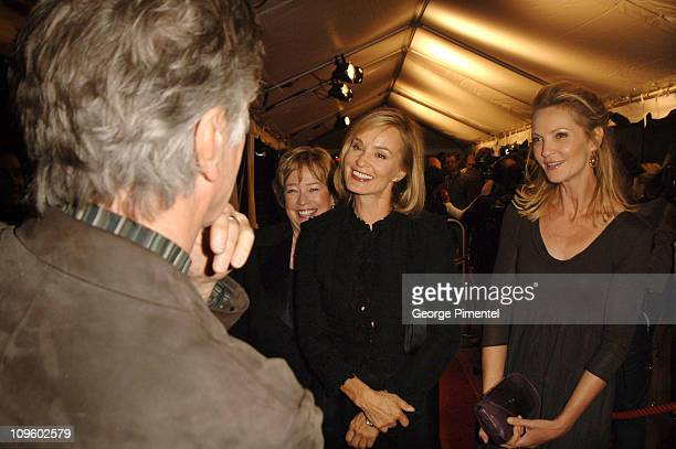 Tom Skerritt Kathy Bates Jessica Lange and Joan Allen