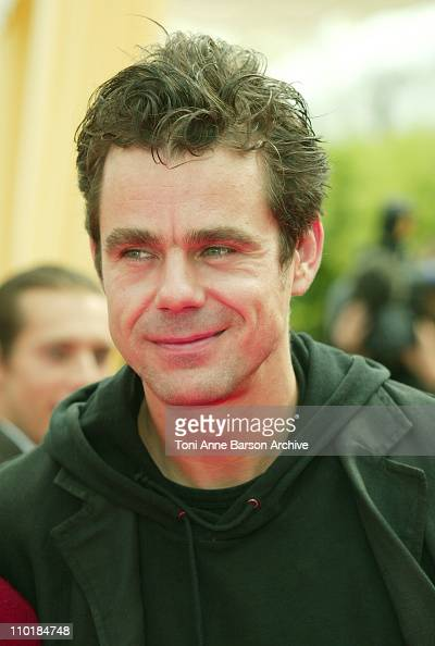 Tom Tykwer during 2003 Deauville Film Festival 'Dot The I' Premiere at CID in Deauville France