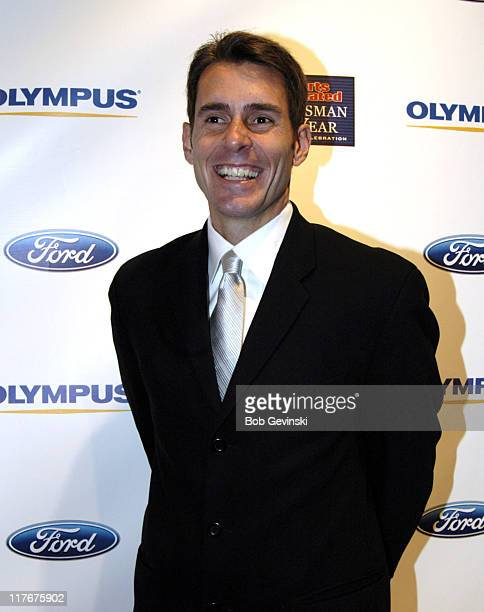 Tom Verducci during Sports Illustrated Sportsman of the Year Party Honoring The Boston Red Sox at Avalon in Boston Massachusetts United States