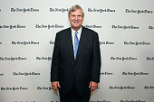 Tom Vilsack US Secretary of Agriculture attends The New York Times Food For Tomorrow Conference 2015 at Stone Barns Center for Food Agriculture on...