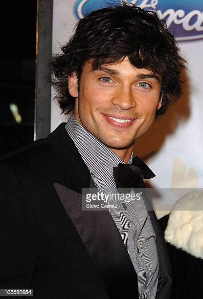 Tom Welling during 'Ocean's Twelve' Los Angeles Premiere Arrivals at Grauman's Chinese in Hollywood California United States