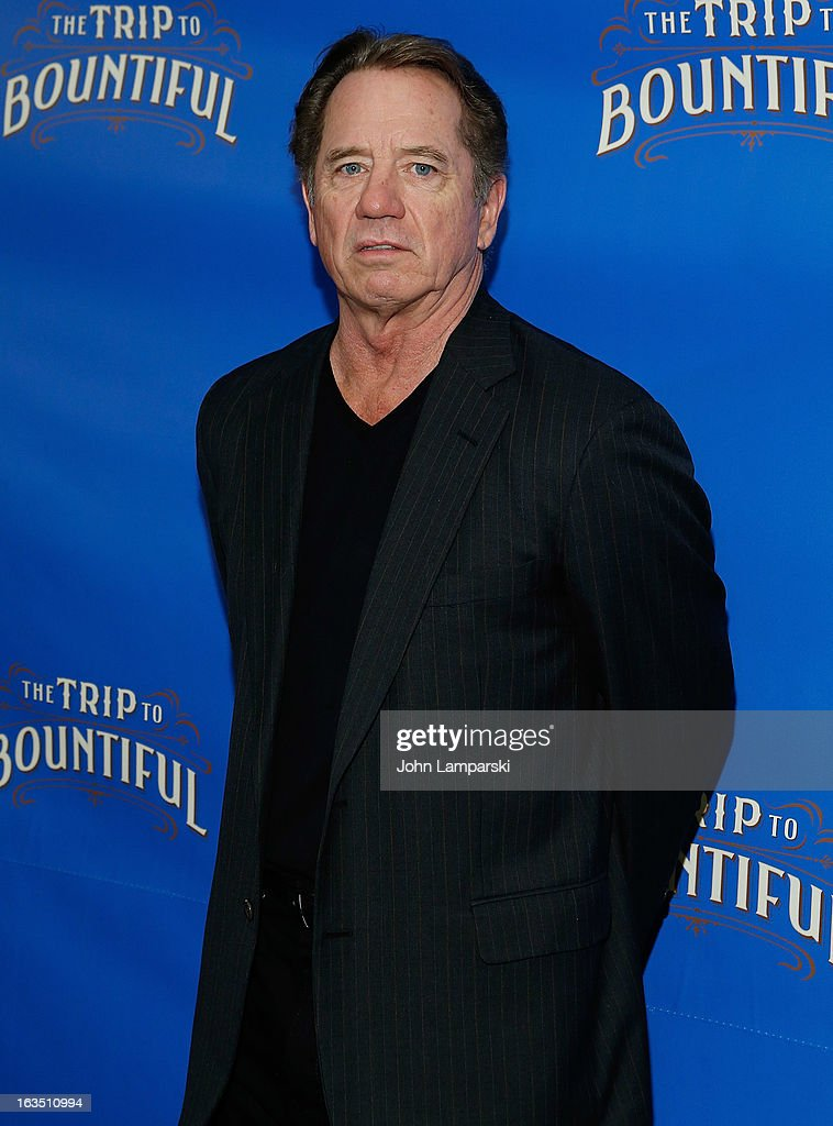 <a gi-track='captionPersonalityLinkClicked' href=/galleries/search?phrase=Tom+Wopat&family=editorial&specificpeople=226939 ng-click='$event.stopPropagation()'>Tom Wopat</a> attends the 'The Trip To Bountiful' Broadway Cast Photocall at Sardi's on March 11, 2013 in New York City.
