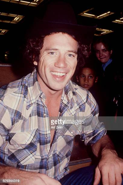 Tom Wopat from the 'Dukes of Hazard circa 1970 New York