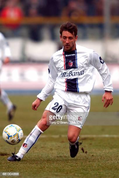 Tomas Locatelli Bologna
