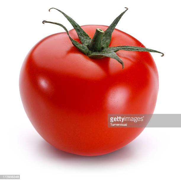 Tomato + Clipping Path