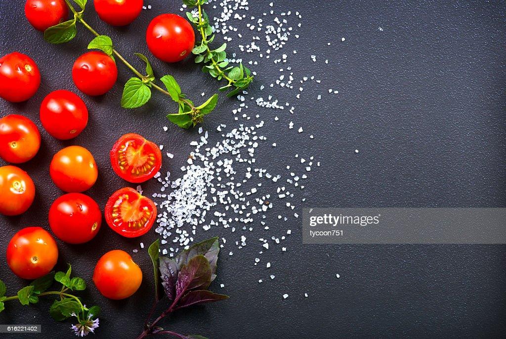 tomato : Stockfoto