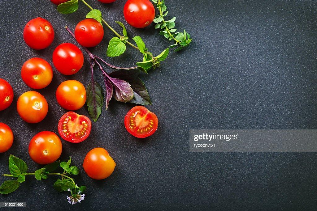 トマト  : ストックフォト