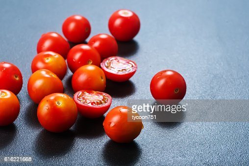 Tomate  : Stock-Foto