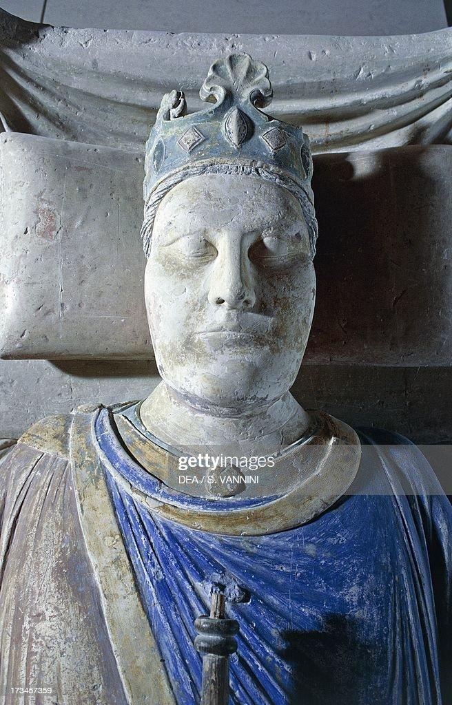 Henry II (1133 - 1189)