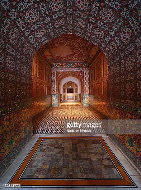 Tomb of Jahangir, Lahore.