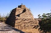 Tomb of ruler of Askia.