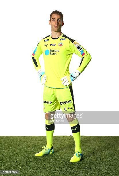 Tomer Chencinski Helfigur @Leverans Allsvenskan 2016 Fotboll