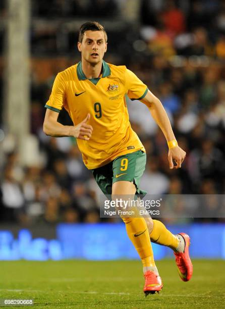 Tomi Juric Australia