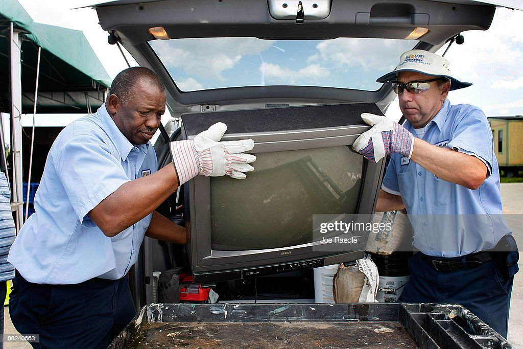 Waste Recycling Services Pompano Beach