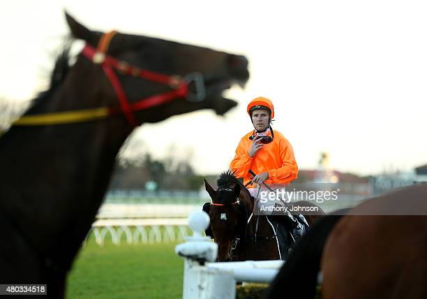 Tommy Berry returns on Darciwood after winning race 8 The Bledisloe Cup Festival Handicap during Sydney racing at Royal Randwick Racecourse on July...