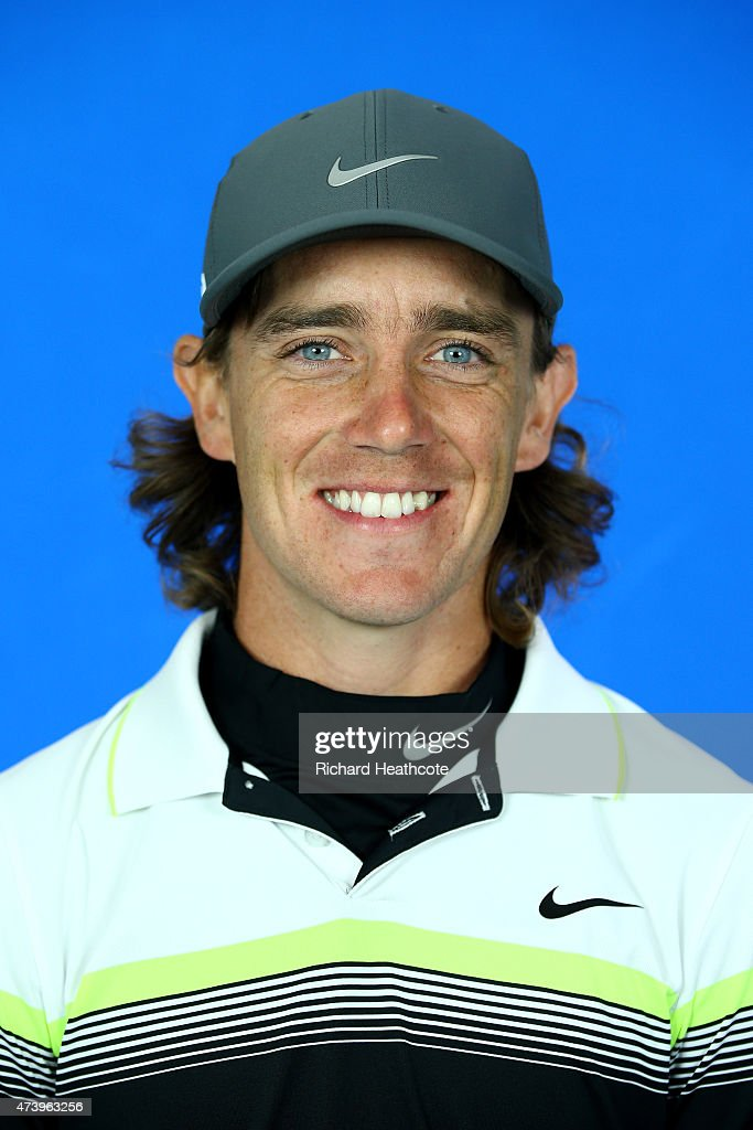 <a gi-track='captionPersonalityLinkClicked' href=/galleries/search?phrase=Tommy+Fleetwood&family=editorial&specificpeople=4450351 ng-click='$event.stopPropagation()'>Tommy Fleetwood</a> of England poses for a portrait during a practice day for the BMW PGA Championships at Wentworth on May 19, 2015 in Virginia Water, England.
