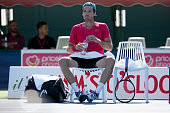 melbourne australia tommy haas germany has