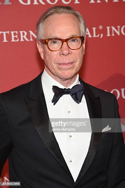Tommy Hilfiger attends 2016 Fashion Group International Night Of Stars Gala at Cipriani Wall Street on October 27 2016 in New York City