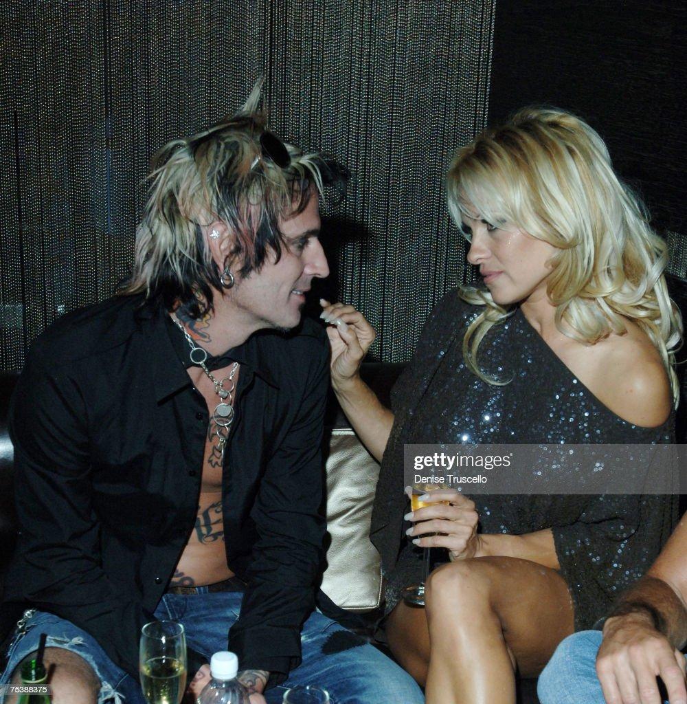 El vídeo porno de Pamela Anderson y Tommy Lee -