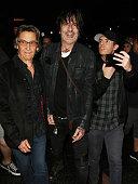 Celebrity Sightings In Los Angeles - February 21, 2020