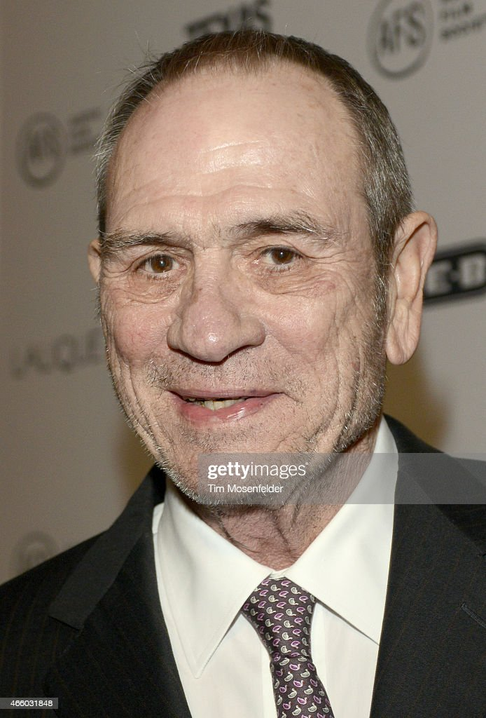 Tommy Lee Jones | Getty Images