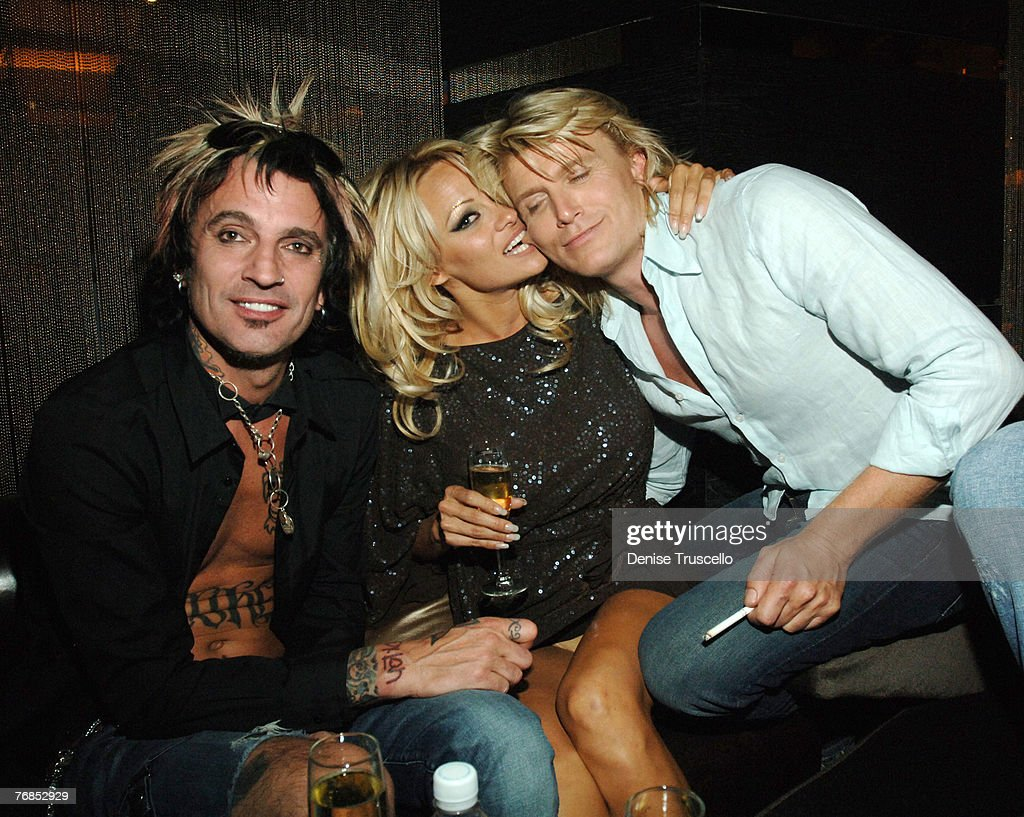 Pamela anderson and tommy lee porn galleries 60