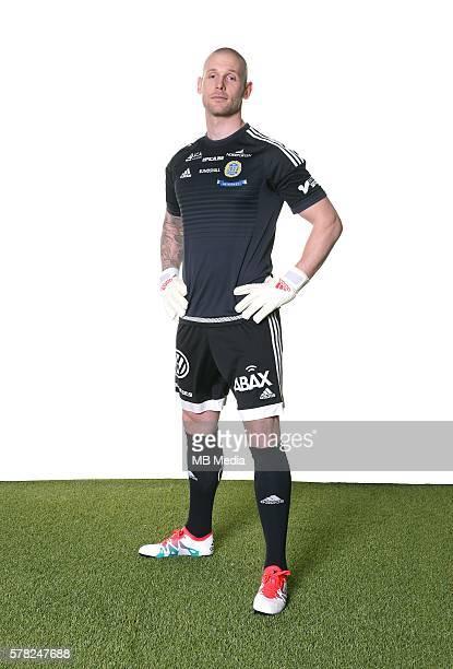 Tommy Naurin Helfigur @leverans Allsvenskan 2016 Fotboll