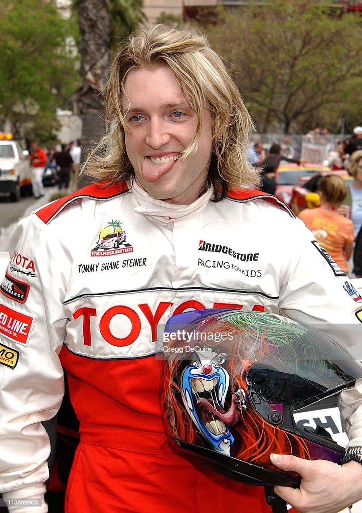Toyota Pro/Celebrity Race 2016 - Car Culture TV ...