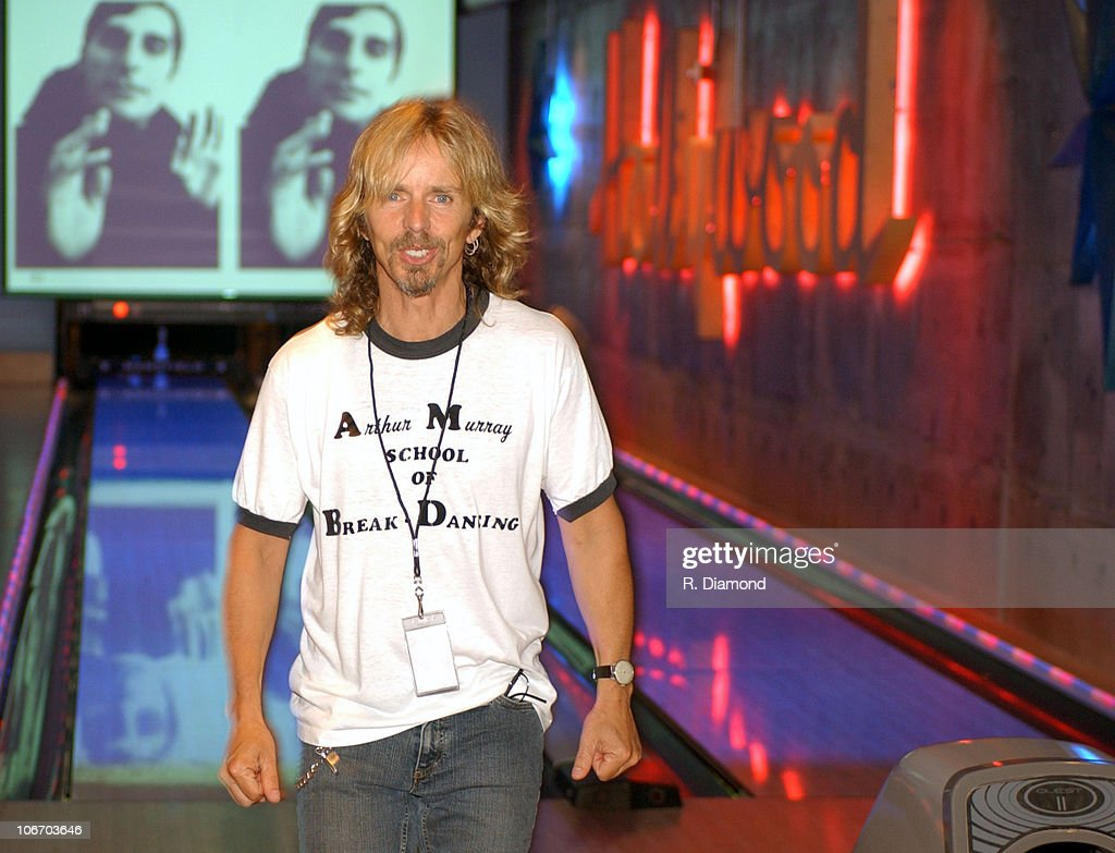 Tommy Shaw's 50th Birthday Party - September 11, 2003