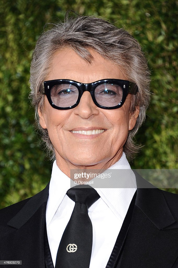 Tommy Tune attends American Theatre Wing's 69th Annual Tony Awards at Radio City Music Hall on June 7, 2015 in New York City.