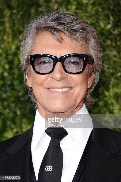 Tommy Tune attends American Theatre Wing's 69th Annual Tony Awards at Radio City Music Hall on June 7 2015 in New York City