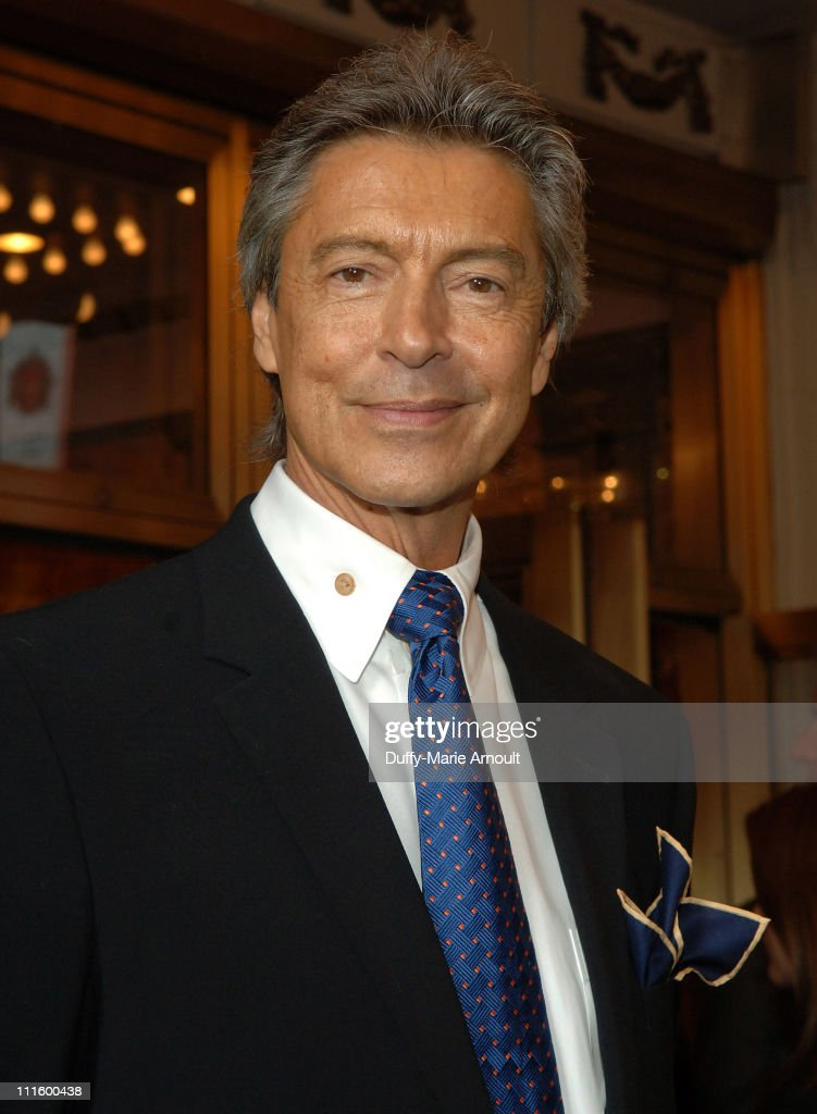 Tommy Tune during National Theatre's Coram Boy Opening - Arrivals and Curtain Call at Imperial Theatre in New York City, New York, United States.