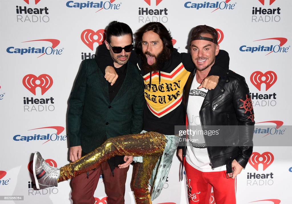 2017 iHeartRadio Music Festival - Night 1