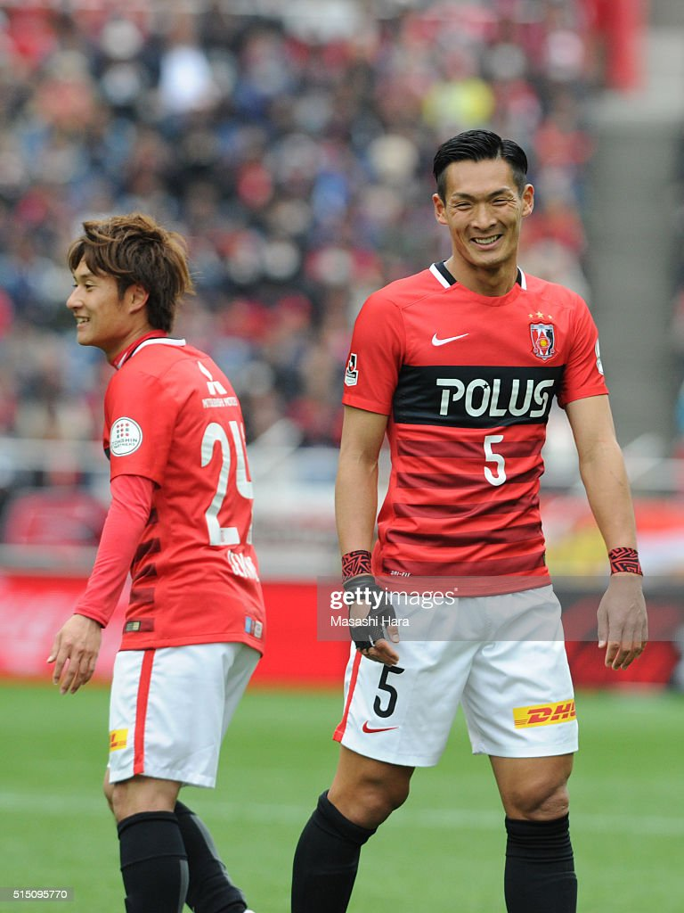 Urawa Red Diamonds v Avispa Fukuoka - J.League