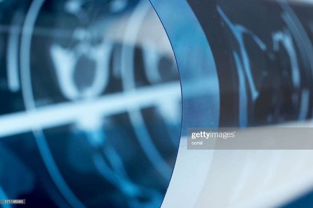 Tomography roll